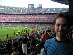 Camp Nou Peque
