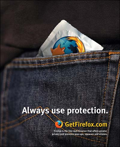 Firefox Condon