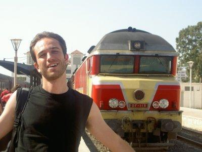 Ture Train