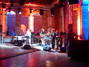 RedHat Emea Partner Summit Band